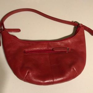 Kenneth Cole red purse
